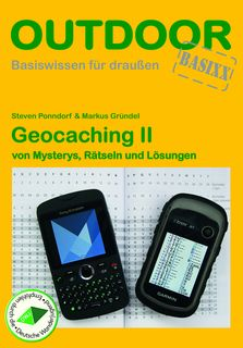 Buch Geocaching II